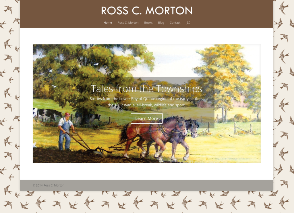 r.c.morton-website