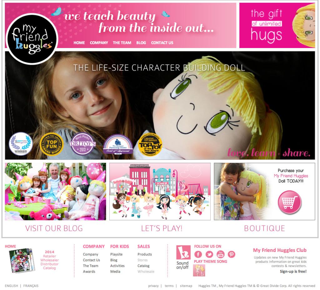 mfh-website